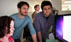From a Facebook Founder, a Social Network for the Office - NYTimes.com