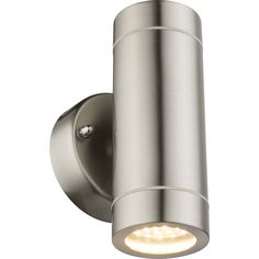 Outdoor LED wall light , Perry Globo 32068-2