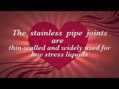 Stainless tube