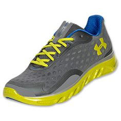 Under Armour Spine RPM Men's #Running Shoes #FinishLine $99.99
