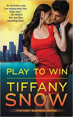Play To Win by Tiffany Snow - Release Day Blitz