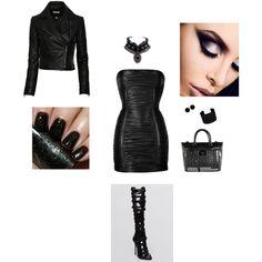 Black & Sexy!!