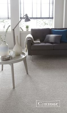 Sensation Supreme has all the practical living qualities of a standard polypropylene carpet, as well as being dirt and stain resistant and bleach cleanable.  Shown in colour: Brimstone