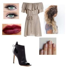 """""""Untitled #11"""" by sr-music-junky98 on Polyvore featuring Vince"""