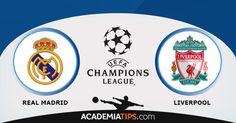 Real Madrid vs Liverpool: À 4a jornada da Liga dos Campeões, as fazes de grupos começam a ficar mais encaminhadas, jogo entre o Real Madrid e o Liverpool...  http://academiadetips.com/equipa/real-madrid-vs-liverpool-champions-league/