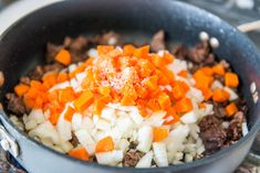 Freezer-Friendly Shepherd's (Cottage) Pie Shepherds Pie Recipe Pioneer Woman, Beef Recipes, Cooking Recipes, Hamburger Recipes, Cheesy Mashed Potatoes, Air Fryer Recipes Easy, Cottage Pie, Weight Loss Snacks, Eating Plans