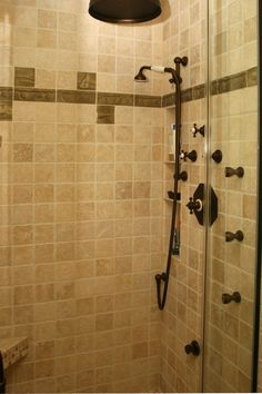 A cool shower in one of the homes we built. As with many of the features within a home there will be maintenance over the years. Our clients benefit from our commitment after the sale too. - An example of this is our Facebook page. Feel free to check it out for useful tips, tricks & maintenance reminders.