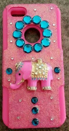 Iphone 5 Cell Phone Cases, Birthday Candles, Iphone, Deco, Handmade, Hand Made, Phone Case, Decor, Deko