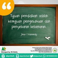 Quotes of the day #pengabdian #pelajar #siswa #alumni #lulusan #man #pkbm #sman #smkn #smk #sma #jaminan #kursi #karir #profesi #kerja #loker #perawat #akademi #keperawatan #kesehatan #akperberkala #akperbwh #akper #penerimaan #pendaftaran #kampus #kuliah #mahasiswa #perguruantinggi #pts #jalurmandiri #rsmeilia #cibubur #depok #cileungsi #bekasi #bogor #tangerang #jakarta #indonesia
