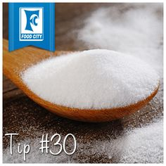 Wondering if that baking soda in your cabinet is still good? Test it by adding a teaspoon-full to ½ cup of hot water. If it doesn't bubble, it's time to throw it out.