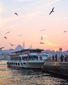#Istanbul, by Sezgi Olgaç