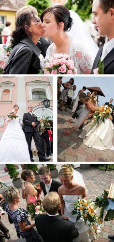 Polish Wedding Traditions The Greetings