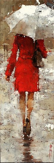Vintage Chanel by Andre Kohn - Greenhouse Gallery of Fine Art