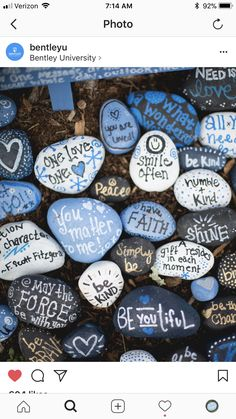 Add a quick and inexpensive base coat to your rock painting. Perfect for rock hunting! Pebble Painting, Pebble Art, Stone Painting, Diy Painting, Rock Painting Patterns, Rock Painting Ideas Easy, Rock Painting Designs, Painted Rocks Craft, Hand Painted Rocks