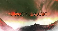Obelisc Studio: LEGACY of MAGIC | Indiegogo