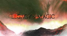 Obelisc Studio: LEGACY of MAGIC | Indiegogo