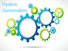 Dyslexic Gamemakers, an online community to leverage kids' passion for video games to build skills in STEM and Digital Media Arts:  http://dyslexicgamemakers.ning.com/