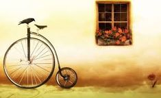 Unique Bicycle Wallpaper Backgrounds For Desktop Mobile Wallpaper Unique Wallpaper, Images Wallpaper, Wallpaper Backgrounds, Old Bicycle, Bike, Bicycle Art, Bicycle Wallpaper, Windows Wallpaper, Mobile Wallpaper