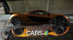 La version del año de Project Cars disponible