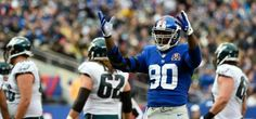 How Jason Pierre-Paul's Fourth of July Injury Will Affect the New York Giants' Regular Season
