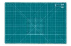 Cutting Mats 183175: Olfa Cm-A3 | Self-Healing 2-Sided Cutting Mat Imperial Metric Grid | 430 X 300Mm -> BUY IT NOW ONLY: $30.05 on eBay!