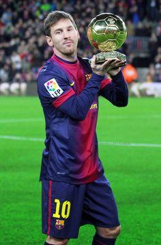 Messi! I love him soo much!!!he is my IDOL!!❤