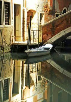 Venezia Greg Vance Veneto Italy