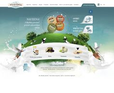 New Web Design Inspiration That You Should See – 34 Web Sites