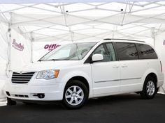 Used Chrysler Town and Country available at Off Lease Only! The Leading used Chrysler dealership in Florida. Buy Used Cars, Chrysler Town And Country, Online Cars, Car Loans, Cars For Sale, Touring, Campaign, Content