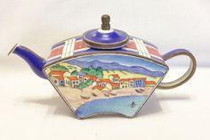 Trade Plus Aid Camoin Teapot - 90: Charlotte di Vita Camoin