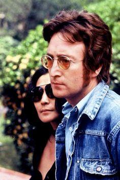 John Lennon yoko