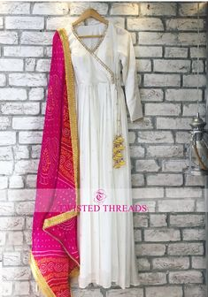 Budget Less Than Twisted Threads Has The Best Festive Lehengas Party Wear Indian Dresses, Indian Gowns Dresses, Indian Fashion Dresses, Dress Indian Style, Indian Designer Outfits, Indian Wedding Outfits, Indian Outfits, Pakistani Outfits, Wedding Dresses
