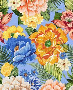 FARM RioさんはInstagramを利用しています:「arrasta pro lado e vem se apaixonar pelas estampas de chita bacana ✨🌺」 Flora Print, Floral Drawing, Cute Kawaii Drawings, Inspirational Wallpapers, Textures Patterns, Wallpaper Backgrounds, Flower Art, Farm Rio, Printing On Fabric