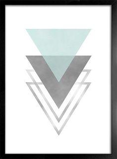 Imagem do Kit Blue Trio Geometric Designs, Geometric Art, Wallpaper Quotes, Iphone Wallpaper, Navy Wedding Colors, Future Wallpaper, Cute Patterns Wallpaper, Notebook Design, Minimalist Decor