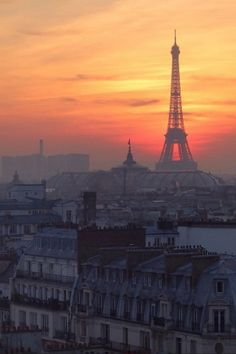 Paris, France | by Joanna Lemanska http://500px.com/photo/54964900