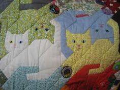 quilts cats - Google zoeken