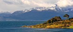 Lakes & Fjords of Chile