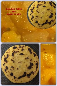 Shalgam also known as turnip or white turnip with Makki di roti is traditional food of North India. This combination is very popular in Punjab. Indian Food Recipes, Vegan Recipes, Cooking Recipes, Curry Bread, North India, Tasty, Homemade, Popular, Indian