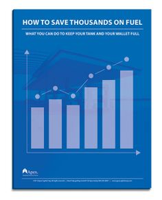 Truckers: How You Can Save Thousands on Fuel