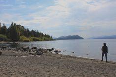 Descubriendo Bariloche: Playa Bonita y Bajada del Sol