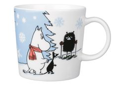 Moomin Mugs, Tove Jansson, Finland, Coffee Cups, Safari, Tableware, Collections, Decorating, Sisters
