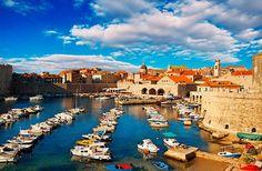 Destination 7 Continents: 7 Reasons To Visit Dubrovnik, Croatia | Fodor's Tr...