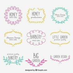 super cute heade ideas for your bullet journal Doodles, Cute Notes, Sketch Notes, School Notes, Study Notes, Bullet Journal Inspiration, Banners, Word Art, Alphabet