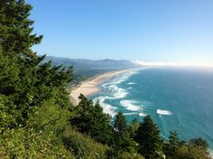 Coastal Aventure | Astoria to Cannon Beach