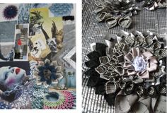 'Hybrid Kaleidoscope' Collection by Claire Fitzjohn
