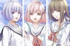 *•.NORN9.•*