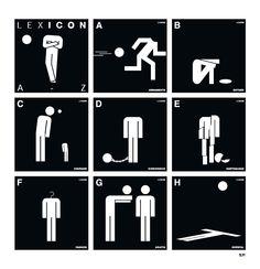 LexICON A-Z - Witryna Obrazu