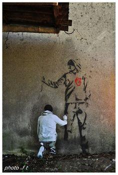 Artist : Enrico Carne