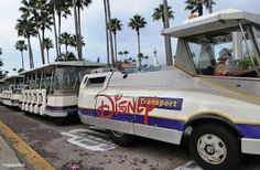 Guía para organizar un viaje a Walt Disney World Orlando.   Trotajoches Viaje A Disney Orlando, Walt Disney, Transportation, Travel Tips, Van, Useful Tips, Entrance Halls, Hotels, Organize
