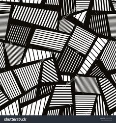 FABRIC LINES BLACK AND WHITE at DuckDuckGo